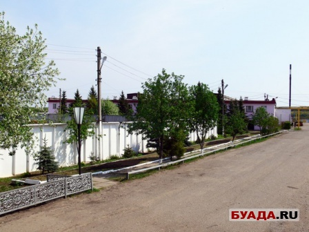 Буинский машиностроительный завод-1