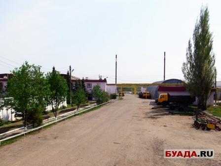 Буинский машиностроительный завод-2