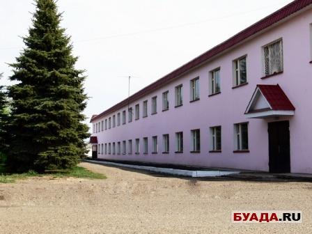 Буинский машиностроительный завод-3