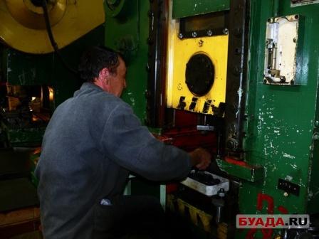 Буинский машиностроительный завод-6