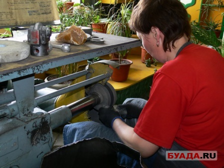 Буинский машиностроительный завод-7