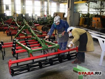 Буинский машиностроительный завод-8