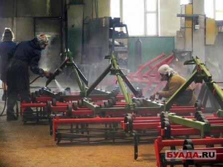 Буинский машиностроительный завод-9