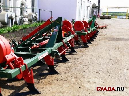 Буинский машиностроительный завод-23
